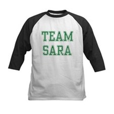 TEAM SARA  Tee