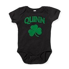 quinndk.png Baby Bodysuit