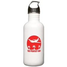 Perfect Sunset Water Bottle