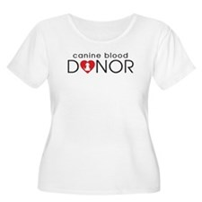 Canin Blood Donor T-Shirt