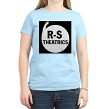 R-S Logo Inverted T-Shirt