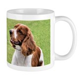 Welsh Springer Spaniel Small Mug