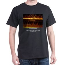 Hammond Play with My Organ T-Shirt