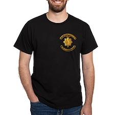 US Border Patrol - Watch CDR T-Shirt