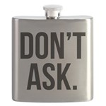 OMG Keep Calm Flask