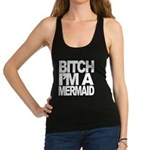 Mermaid Racerback Tank Top