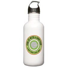 Purl Up Water Bottle