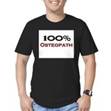 100 Percent Osteopath T-Shirt