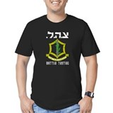 IDF Black T-Shirt