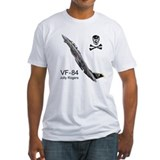F-14 Tomcat VF-84 the Jolly R Shirt