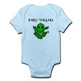 Cute Infant rattle Infant Bodysuit