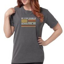 Taos Olive Logo.png Jr. Football T-Shirt