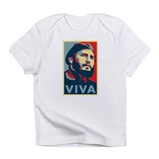 Cute Che guevara Infant T-Shirt