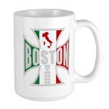 Italian Boston Pride Mug