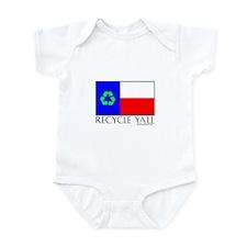 Recycle Ya'll Infant Bodysuit