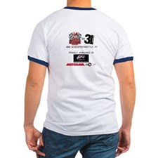 Wide Open Throttle - Sponsor T-Shirt