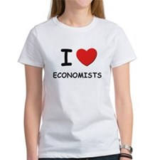 I love economists Tee