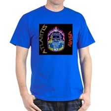 STS 117 Atlantis T-Shirt