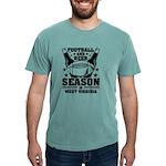 coral-snake-sign-1.tif Jr. Football T-Shirt