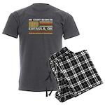 FIN-scorpion-light.png Jr. Football T-Shirt