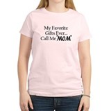 Favorite Gifts Ever T-Shirt