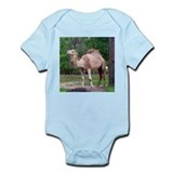 dromedary Infant Bodysuit