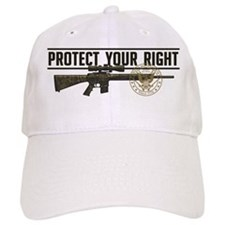 Protect Your Right Baseball Cap
