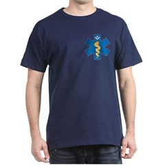 Masonic EMT Dark T-Shirt