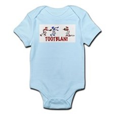 TOOTBLAN Tracker Body Suit