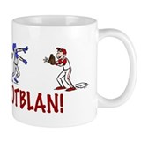 TOOTBLAN Tracker Mug