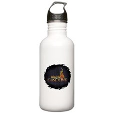 Unique Gasoline Water Bottle