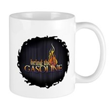 Unique Gasoline Mug