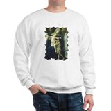Virgin, Christchild & St. John Sweatshirt