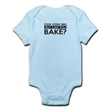 Wake job gifts Infant Bodysuit