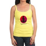 yoga instructor 3 Tank Top