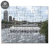Minneapolis Puzzle