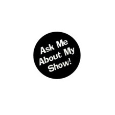 Ask Me Mini Button