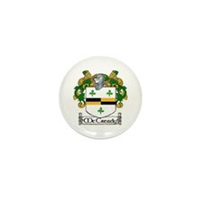 McCready Coat of Arms Mini Button (10 pack)