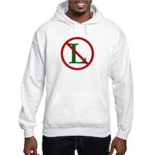 NOEL (NO L Sign) Jumper Hoodie
