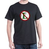 NOEL (NO L Sign) T-Shirt
