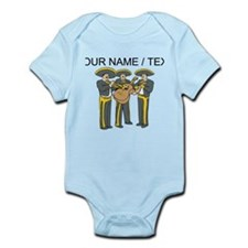Custom Mariachi Band Body Suit