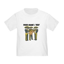 Custom Mariachi Band T-Shirt