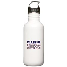 Class of 2032 Water Bottle