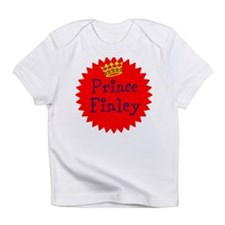 Funny Prince Infant T-Shirt
