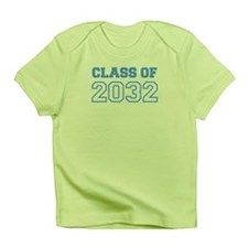 Class of 2032 Infant T-Shirt
