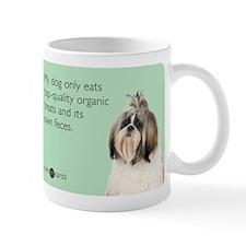 Organic Treats Mug