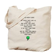 IRISH CURSE Tote Bag