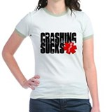 Crashing Sucks II T