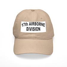 17TH AIRBORNE DIVISION Baseball Cap