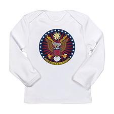 Ameristralia Seal Long Sleeve T-Shirt
